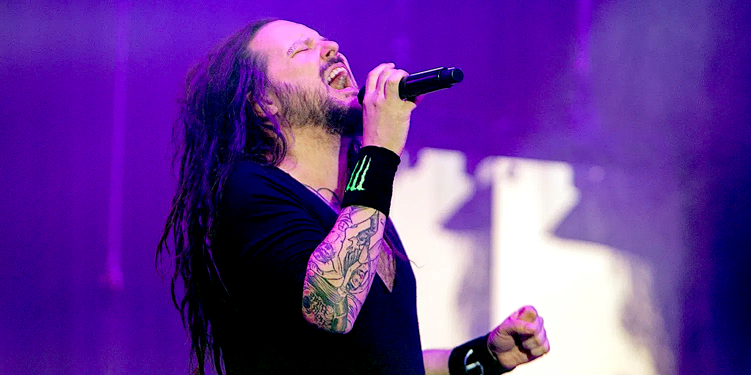 Korn Announce 2020 North American Tour with Breaking Benjamin