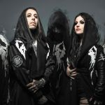 Lacuna Coil new Amazon song
