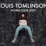 Louis Tomlinson to embark on world tour in 2020
