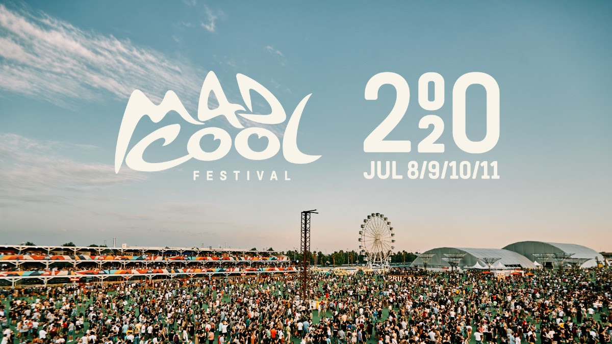 Mad Cool Festival adds HAIM, Cage the Elephant, Refused, and more to 2020 lineup