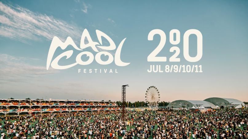 The Festival 2020.Mad Cool Festival Announces 2020 Lineup Additions