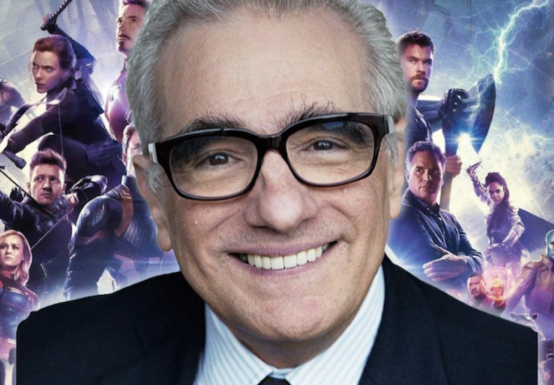 theater owners step up Marvel movies Martin Scorsese and the Marvel Cinematic Universe