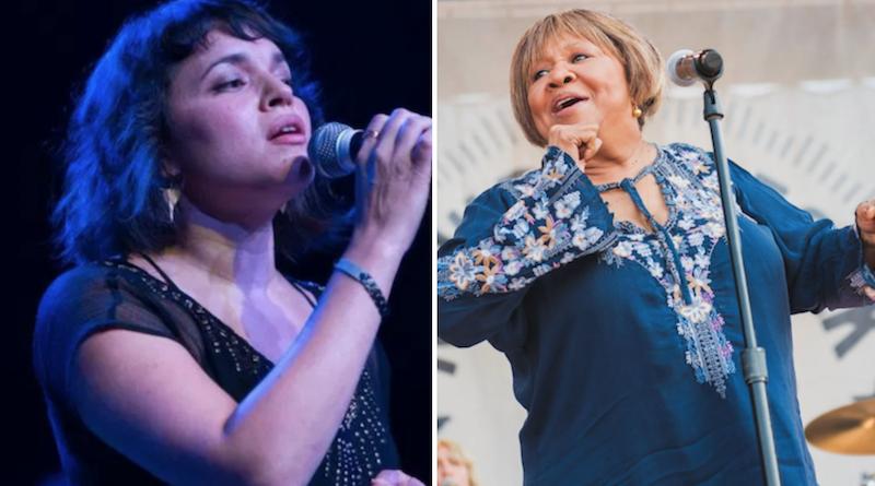 """Norah Jones and Mavis Staples team up for new ballad """"I'll Be Gone"""": Stream"""