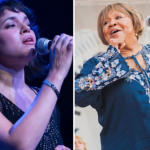 Mavis Staples Norah Jones I'll Be Gone New Song Stream