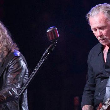Metallica S&M2 box office