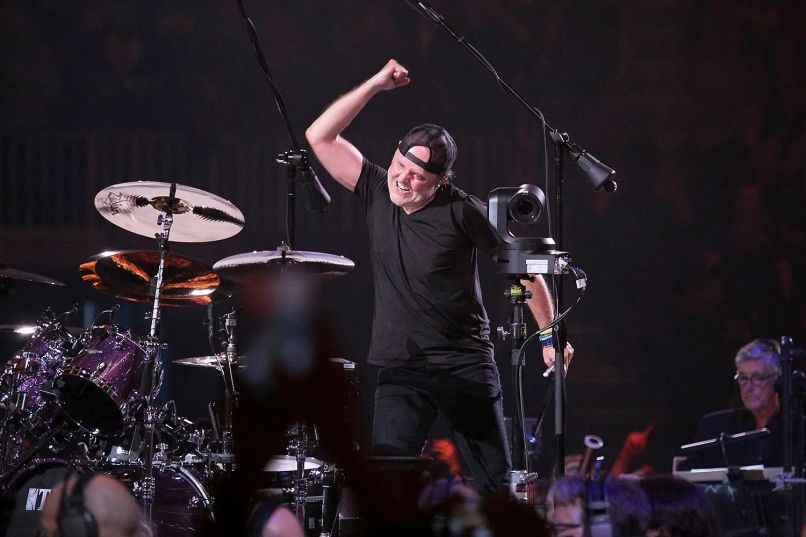 Metallica S&M2 film review