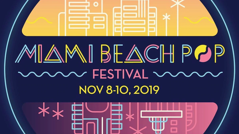 Miami Beach Pop Festival postponed