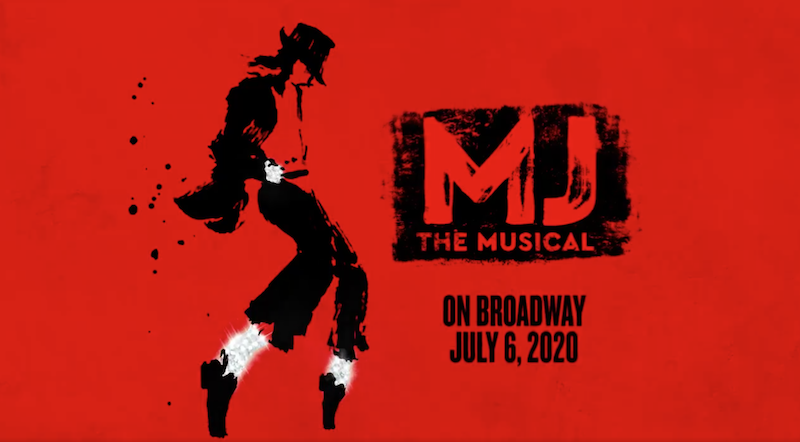 Michael Jackson musical moonwalking onto Broadway despite cancel culture