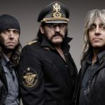 Motorhead members added to Rock Hall nomination
