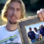 Donald Trump Nickelback meme