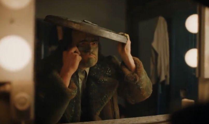 SNL's Oscar the Grouch parody