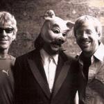 Trey Anastasio, Les Claypool, Stewart Copeland reunite 2020 tour dates Oysterhead