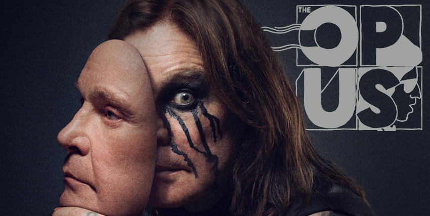 The Opus Podcast's new season enters Ozzy Osbourne's Blizzard of Ozz