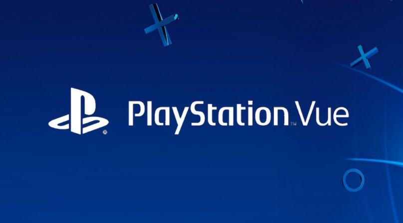 Sony rip Playstation Vue