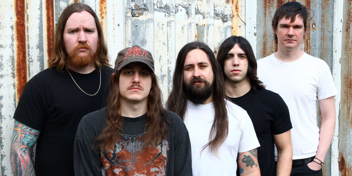 Power Trip's 2020 Evil Beat Festival features Deafheaven, Carcass, and more