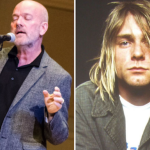 R.E.M. Michael Stipe Nirvana Kurt Cobain Let Me In remix Stream