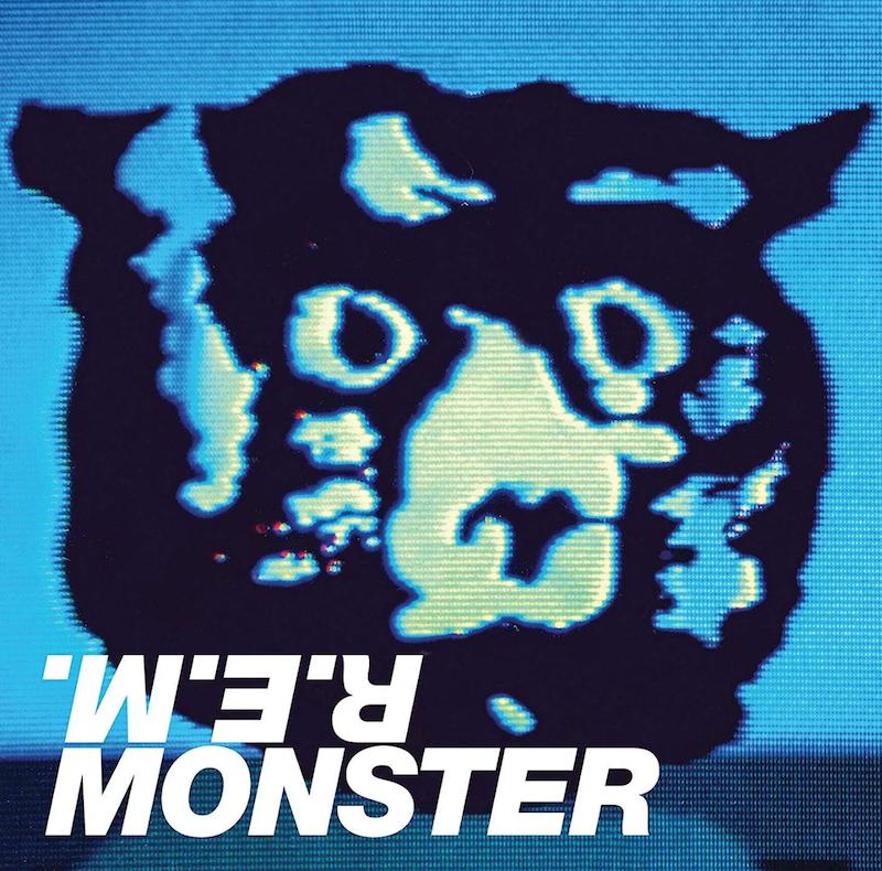 R.E.M. Monster 25th Annniversary Artwork 1 R.E.M. release Monster 25th anniversary box set: Stream