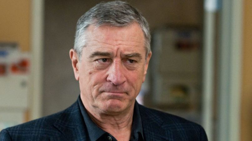 Robert De Niro harassment discrimination lawsuit sued former assistant robinson