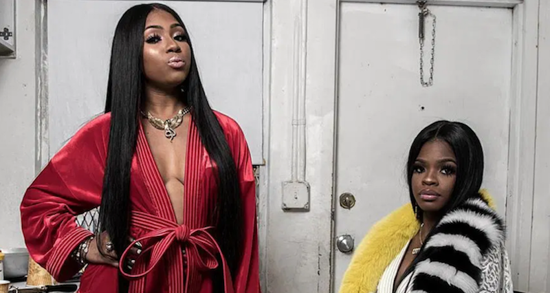 "City Girls celebrate JT's prison release with new song ""JT First Day Out"": Stream"