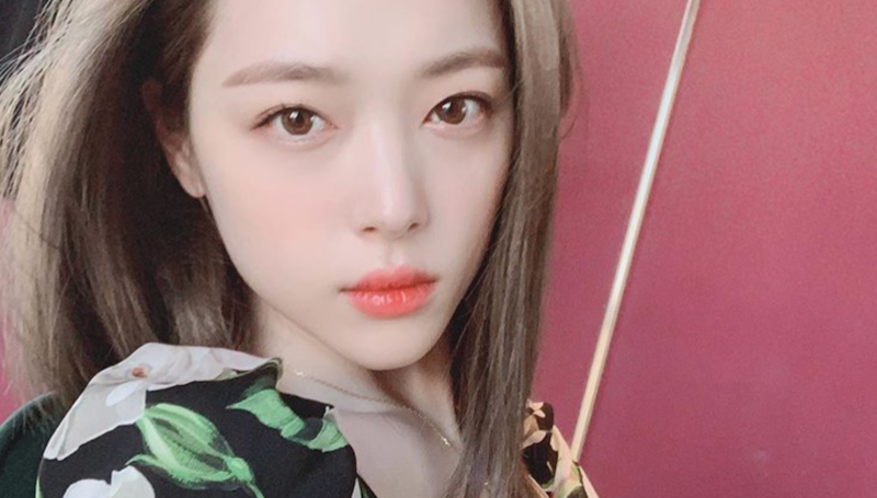 R.I.P. Sulli, K-pop singer and actress, dead at 25