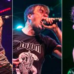 Sick of It All, Napalm Death, Municipal Waste at Bowery Ballroom