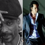 Snoop Dogg Peaky Blinders Nick Cave Red Right Hand Bad Seeds