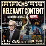 Martin Scorsese vs. the MCU