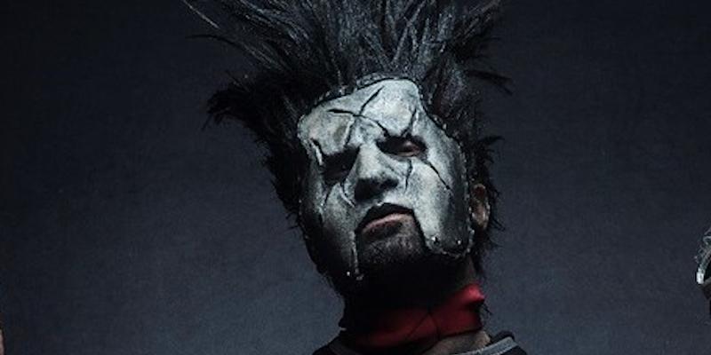 Masked Static-X singer seemingly revealed