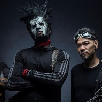 Static-X new song Hollow