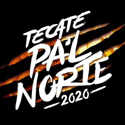 Tecate Pal Norte
