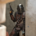 The Mandalorian Disney+ Plus Trailer Star Wars