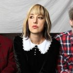 The Muffs Kim Shattuck dies