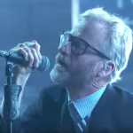 The National Where Is her head jimmy kimmel live brooklyn