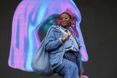 Tierra Whack at Austin City Limits 2019, photo by Amy Price