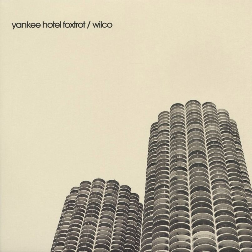 Wilco Yankee Hotel Foxtrot 1 Ranking: Every Wilco Album from Worst to Best