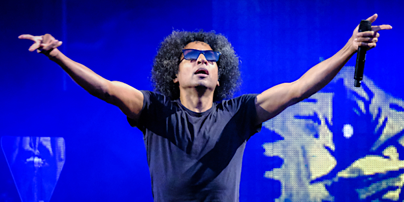 Heavy Culture - William DuVall of Alice in Chains