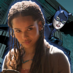 Zoe Kravitz The Batman Catwoman