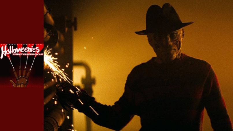 A Nightmare on Elm Street (Platinum Dunes)