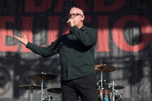 Bad Religion at Aftershock