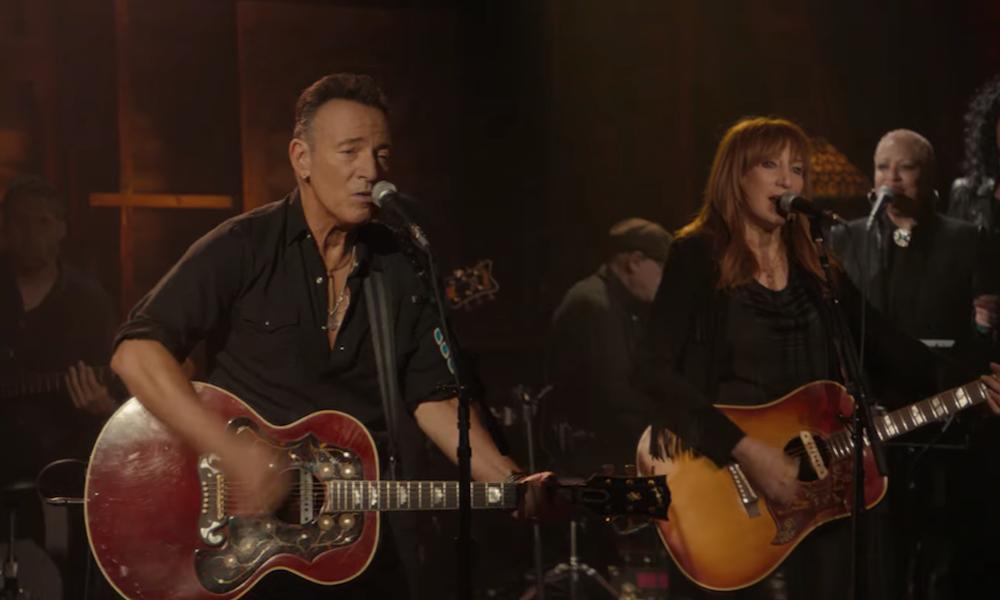 Bruce Springsteen Film