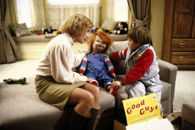 Child's Play Vinyl Reissue