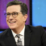 Stephen Colbert Contract Extended The Late Show