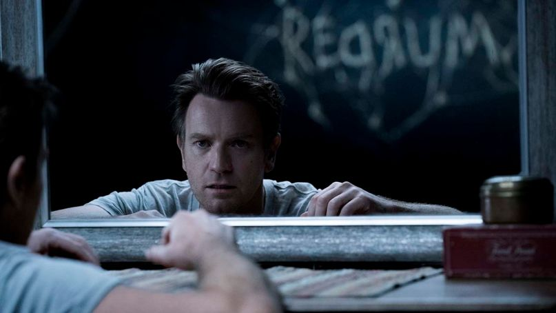 Doctor Sleep (Warner Bros.)