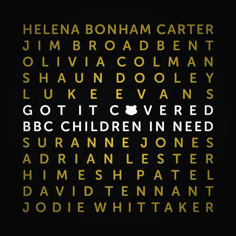 got it covered bbc album Olivia Colman to cover Portisheads Glory Box for BBC charity album