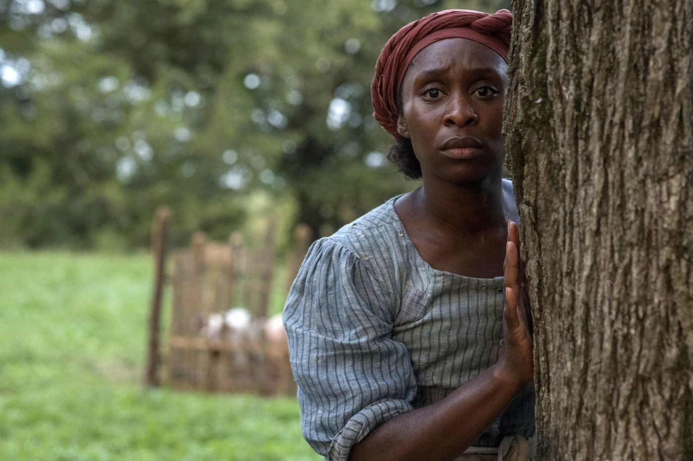 Film Review: Harriet Gets Lost in the Myth of Its Hero