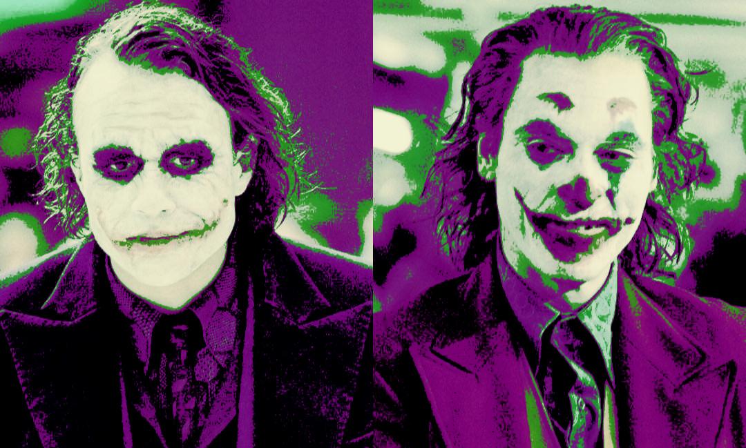 Heath Ledger Vs Joaquin Phoenix Poll: Heath Ledger Vs. Joaquin Phoenix: Which Joker Gets The