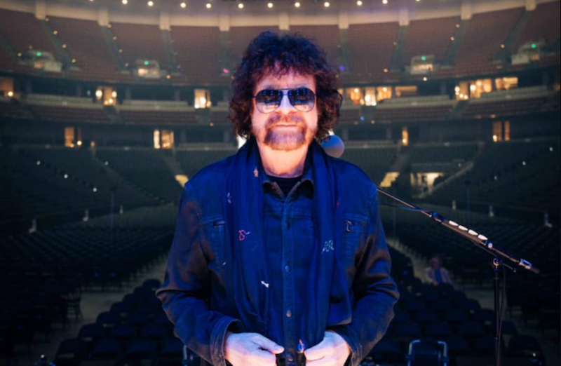Stream Jeff Lynne's ELO - From Out of Nowhere