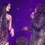 watch video kacey musgraves gloria gaynor survive nyc