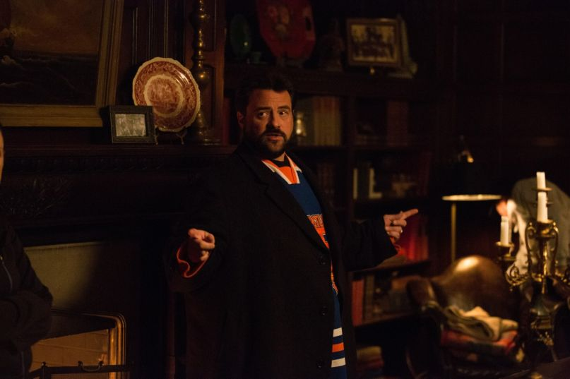 Kevin Smith Should Be a Bigger Name in Horror