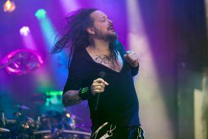 Korn at Aftershock